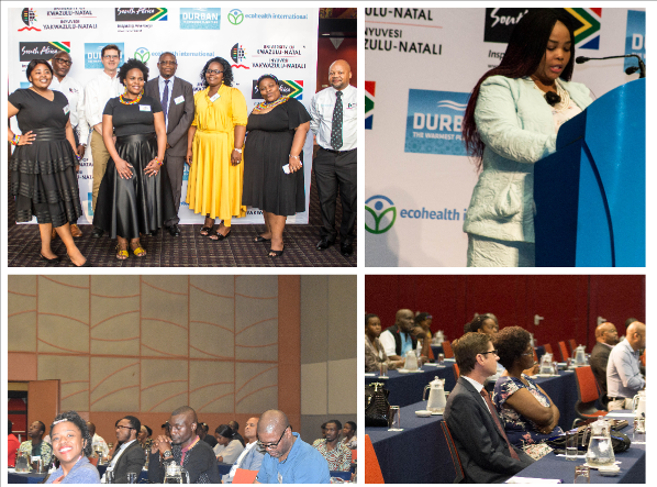 UKZN Co-Hosts Inaugural African Chapter on Ecohealth Conference