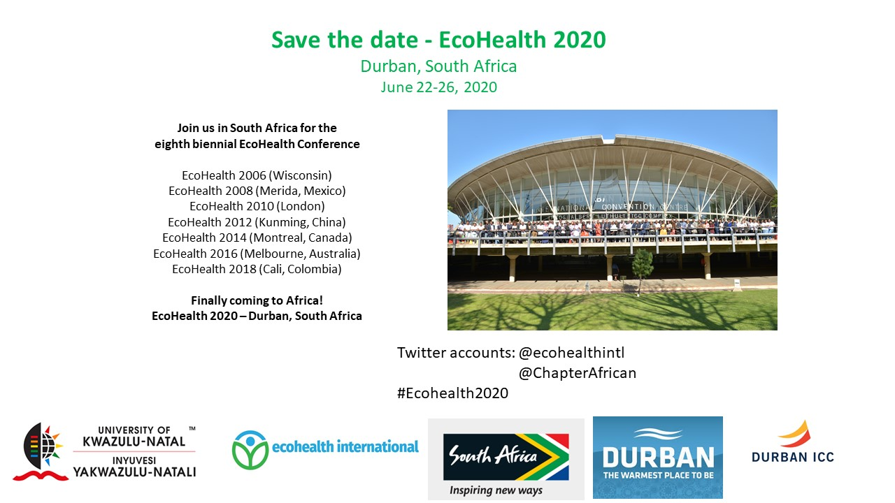 Ecohealth2020-green
