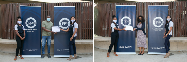 UKZN helps Source Generous Donation of Masks for SA Medical Students